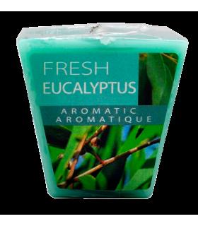 Küünal Fresh Eucalypt H4,5cm