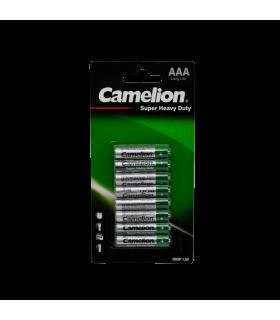 Patareid Camelion Super Heavy Duty 8xAAA