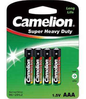 Patareid Camelion Super Heavy Duty 4xAA