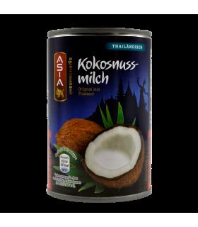 Kookospiim 21% rasva/light 19% 400ml