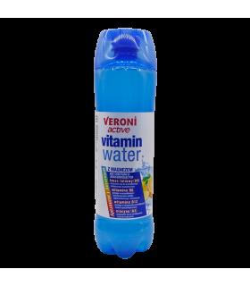 Vitamiinivesi apelsini ja sidruni 700ml