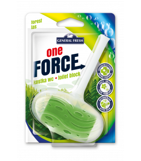 WC värskendaja One Force (mets) 40g