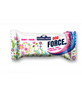 WC värkendaja täide One Force (lill) 40g