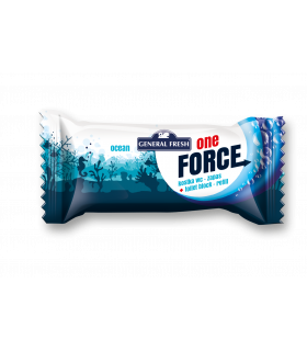 WC värkendaja täide One Force (meri) 40g