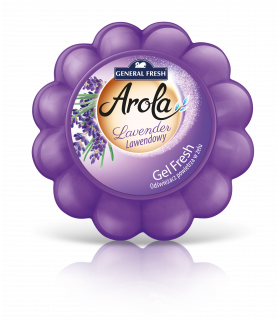 Õhuvärskendaja Arola (lavendel) 150g