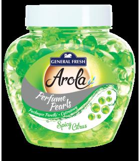 Lõhnakuulid Arola (tsitrus) 250g