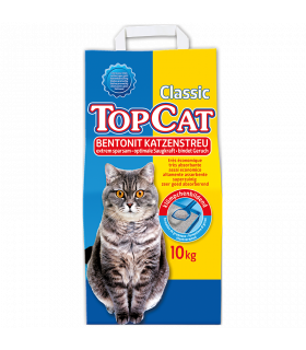 Kassiliiv Top Cat 10kg
