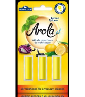 Tolmuimeja värkendaja Arola (sidrun) 3tk