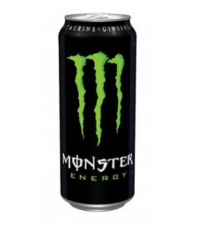 Energiajook Monster Energy 500ml