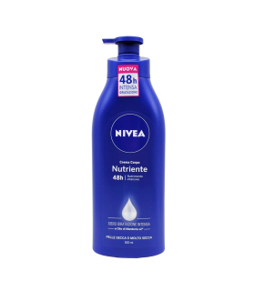 Ihupiim Nutriente Nivea 500ml