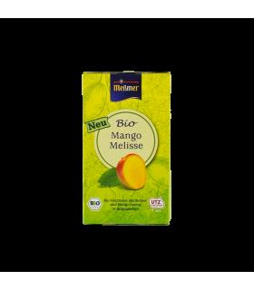 Tee MessMer mango-melissi 18x2,5g