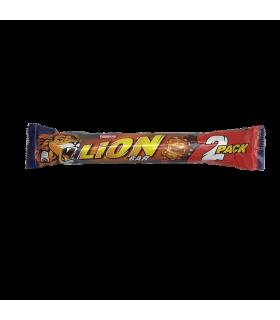 Shokolaad Lion 60g 2pack