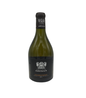 Vein KGT Castillo De Aresan Chardonnay valge/kuiv 13,5% 750ml