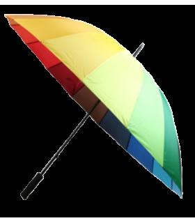 Vihmavari suur värviline