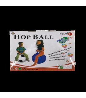 Hüppepall erinevad värvid