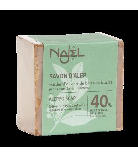 Aleppo Seep 40% Najel 185g