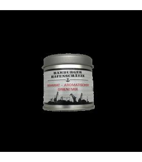 Baharati aromaatne idamaine segu 25g