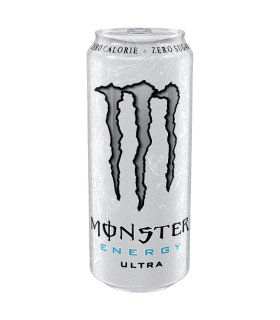 Energiajook Monster Energy Ultra 500ml