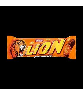 Lion šhokolaad pähklitega 40g