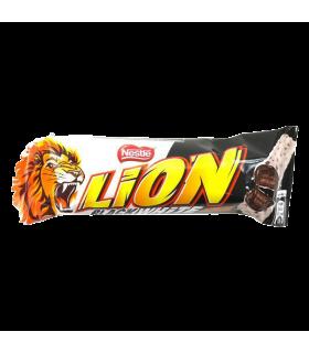 Lion šhokolaad black white bar 40g