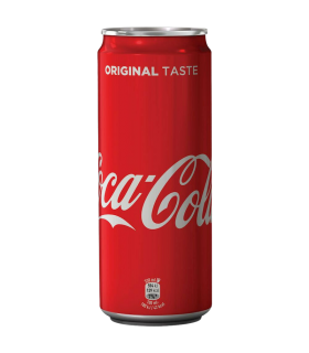 Coca-Cola Original 330ml