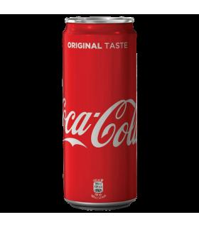Coca-Cola Original 330ml