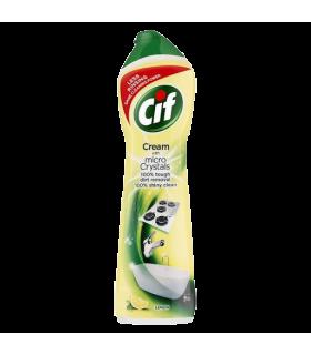 CIF Lemon puhastuskreem 500ml