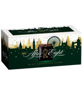 After Eight Õhukesed šokolaadid piparmündiga 200g