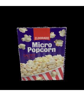 Eldorado Micro Popcorn soolane 3*100g