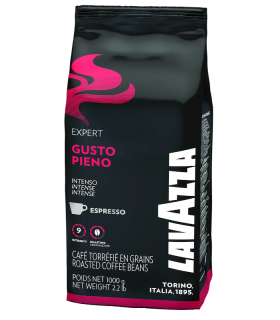 **Lavazza Gusto Pieno kohvioad 1kg