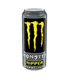Energiajook Monster Energy Ripper 500ml
