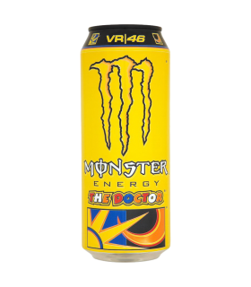 Energiajook Monster Energy Doctor 500ml