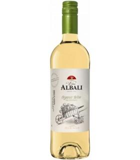 Vein Vina Albali Organic Verdejo valge/kuiv 12,5% 75cl