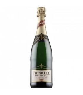 Kvaliteetvahuvein Henkell Brut valge/kuiv 11,5% 75cl