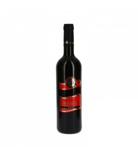 Vein KGT BB Merlot 11% punane/magus 75cl