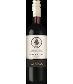 Vein KPN Talisman Bulls Blood punane/kuiv 12% 75cl