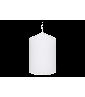 Küünal valge Polar Pillar 7x10cm