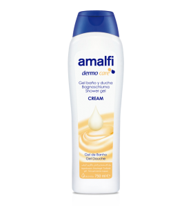 Dushigeel Amalfi Cream 750ml