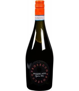 Prosecco Pizzolato Fizzy valge/kuiv Vegan 0,75L 10,5%