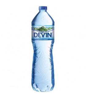 Devin looduslik mineraalvesi 1,5L