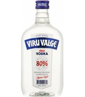 **Viin Viru Valge 80% 0,5L PET