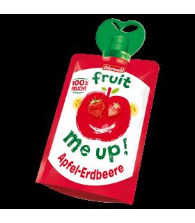 Maasika-õuna püree Odenwald 90g