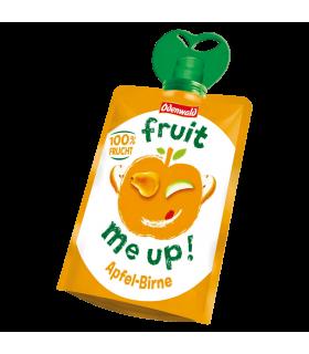 **Õuna-pirni püree Odenwald 90g