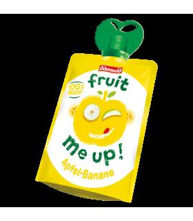 **Õuna-banaani püree Odenwald 90g