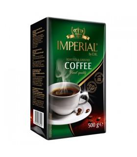 Jahvatatud kohv IMPERIAL by D.K. 500g