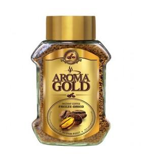 **Kohv lahustuv Aroma Gold instant 200g