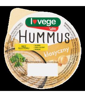 Hummus klassikaline 115g