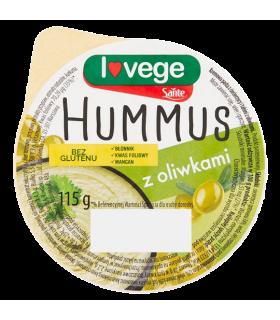 Hummus oliividega 115g