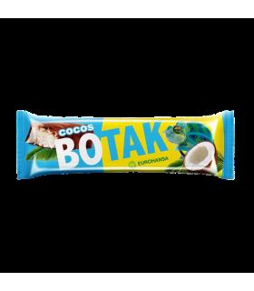 Batoon kookose ja piimašhokolaadi 40g