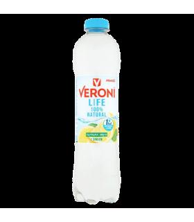 Gaseerimata vesi sidruni/piparmündi maitseline 1,25L